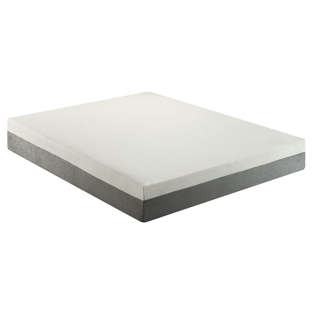 Memory Foam Mattress (10 Inches)