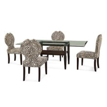 Dunhillcasual Dining Set