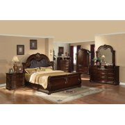NIGHTSTAND (NO MARBLE TOP) Product Image