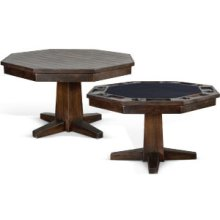 Homestead Game & Dining Table