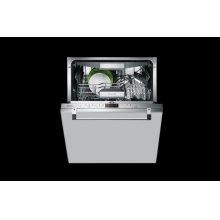 DF 261: 24-inch power dishwasher