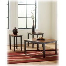 Ashley T231 Fletcher Coffee Tables at Aztec Distribution Center Houston Texas