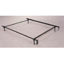 Bed Frame, Twin/Full