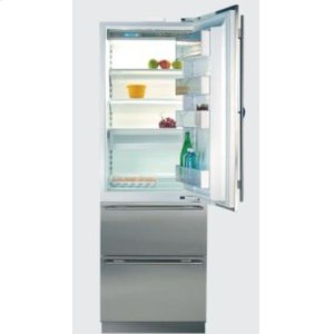 700TR All Refrigerator - Carbon Stainless