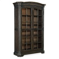 Dining Room La Grange Mullins Prairie Display Cabinet Product Image