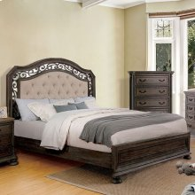 Queen-Size Persephone Bed