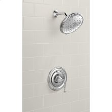 Portsmouth Shower Only Trim with Pressure Balance Cartridge  American Standard - Polished Chrome