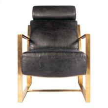 Paradiso Chair Black
