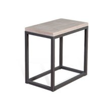 Mount Vernon Chair Side Table