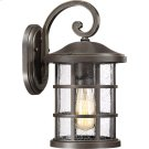 Crusade Outdoor Lantern in Palladian Bronze Product Image