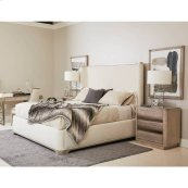 Revival Sanctuary Upholstered Bed - Sunrise / Queen