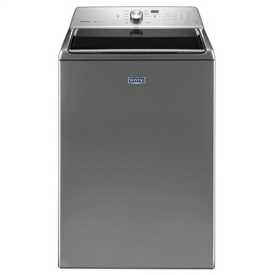 Extra-Large Capacity Washer with Deep Clean Option- 5.3 Cu. Ft. Product Image