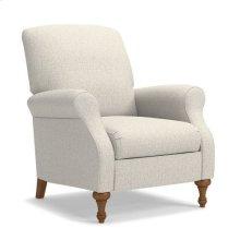 Raleigh High Leg Reclining Chair