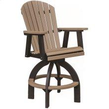 "Comfo-Back 30"" Swivel XT Chair"