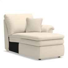 Devon Left-Arm Sitting Chaise