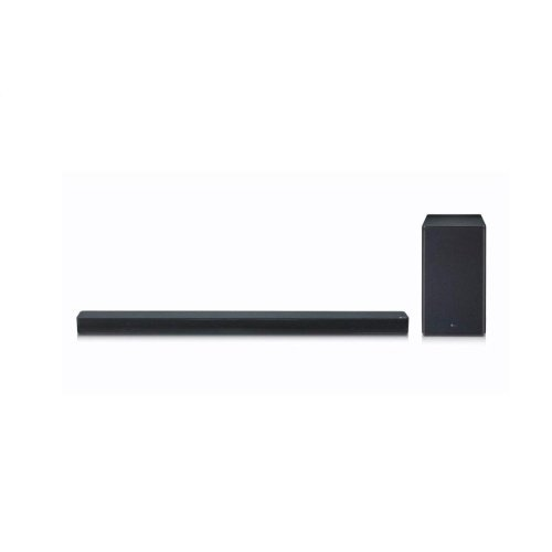 LG SK8Y 2.1 Channel High Resolution Audio Sound Bar with Dolby Atmos
