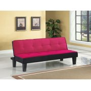 PINK ADJUSTABLE SOFA Product Image