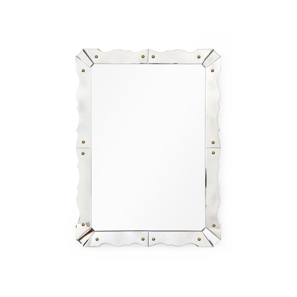 Caroline Mirror, Mirror