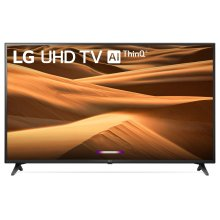 """LG 60"""" 4K ACTIVE HDR TRUMOTION"""