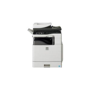 40 ppm workgroup laser printer