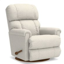 Pinnacle Gliding Recliner