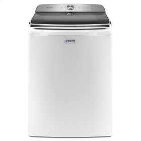 Top Load Large Capacity Agitator Washer - 6.0 cu. ft. White