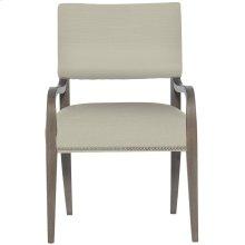 Moore Arm Chair in Portobello