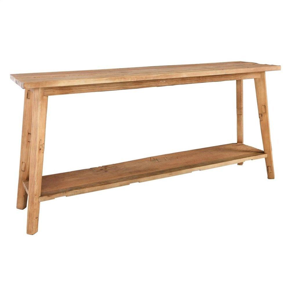 Canton Console Table