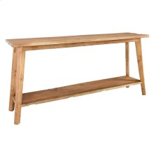Canton Console Table