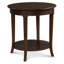 Campaigna Round Accent Table