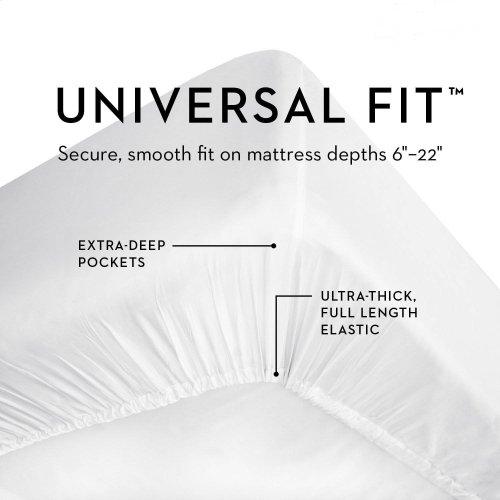 Quilt Tite® Mattress Protector Cal King