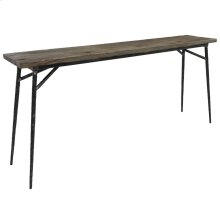 """Gracewood Console Table 65"""""""