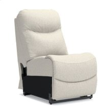 James Armless Recliner