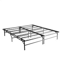 "Structures Highrise HD Bed Frame, 14"", Cal King"