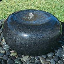 Polished Bowl Fountain