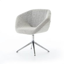 Farina Desk Chair-knoll Domino