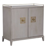 Monogram Bar Cabinet Product Image
