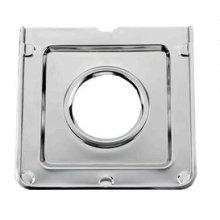 Square Gas Drip Bowl GE