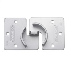 "Hasp  8-1/2"" Vehicle Security Hasp - No Finish"