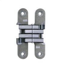 Model 212 Invisible Hinge Unplated