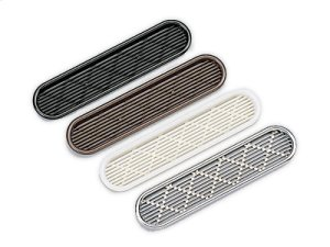 Plastic Air Vent (mortise Type) Product Image