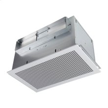 434 CFM High Capacity Ventilator, 2.6 Sones, 120V