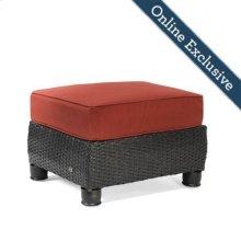 Breckenridge Ottoman Set (1 Pack), Brick Red