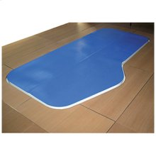 Thermo insulation cover for Faraway pool. 585x405 cm