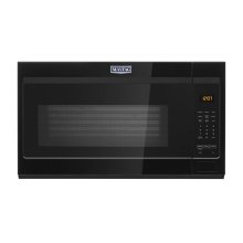 Over-the-Range Microwave with stainless steel cavity - 1.9 cu. ft.