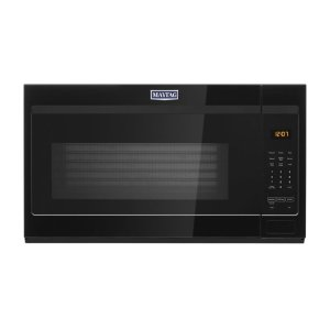 Over-the-Range Microwave with stainless steel cavity - 1.9 cu. ft. Product Image