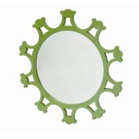 New Traditional Mirror Product Image