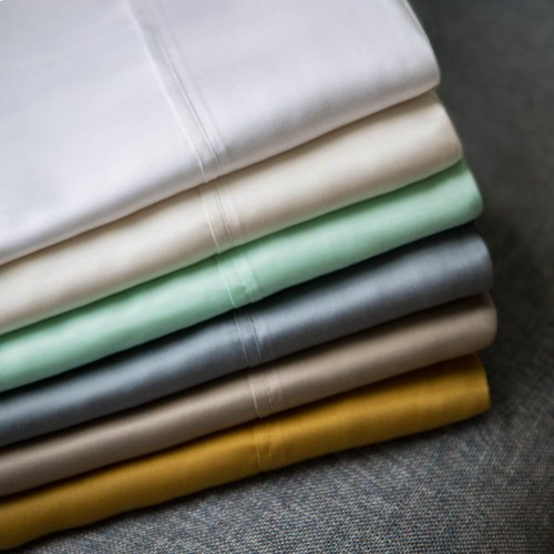 TENCEL® Split King Ivory
