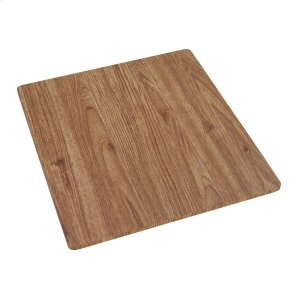 """Cutting Board For 16"""" Depth ROHL Stainless Steel Sinks Product Image"""