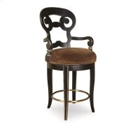 Vienna Swivel Counter Stool Product Image
